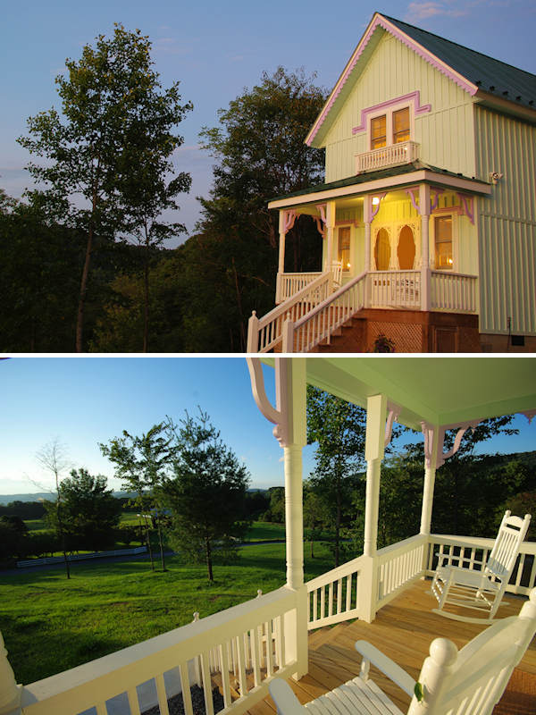 West Virginia Cabin Rentals